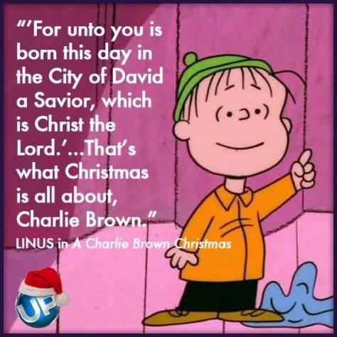 Linus_Christmas