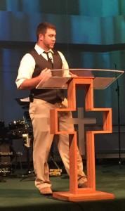 KJ Preaching